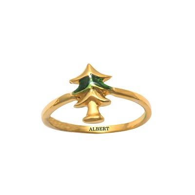 kids gold rings for boys