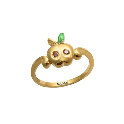 kids gold rings for boys