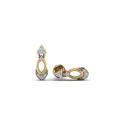 Elite-Golden-Drop-Earrings-3