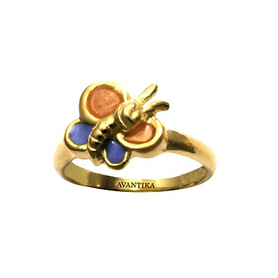 rings for girls design