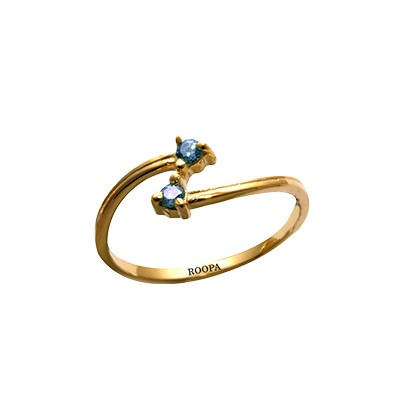 gold rings for kids girls