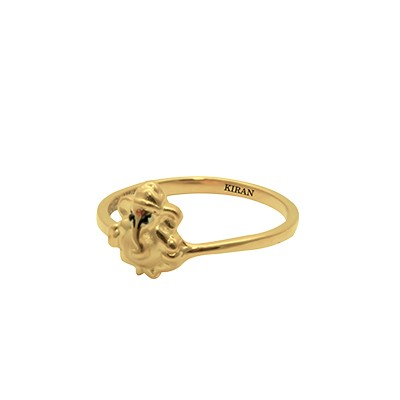 gold rings for kids boys