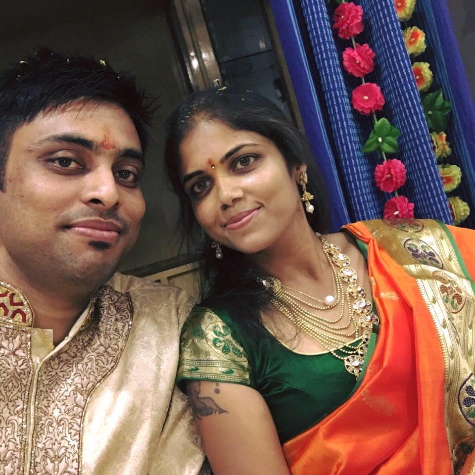 Prathyuusha Kosanam