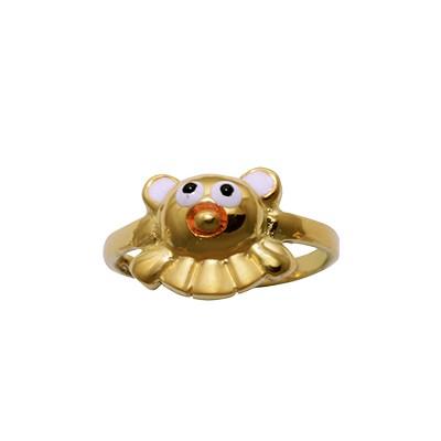 gold rings for kids