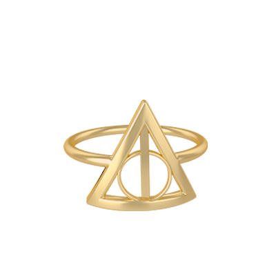 harry potter always ring