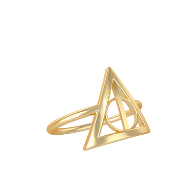 harry potter themed jewelry