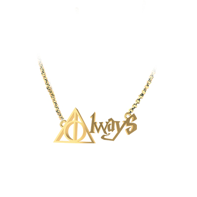 harry potter always jewelry