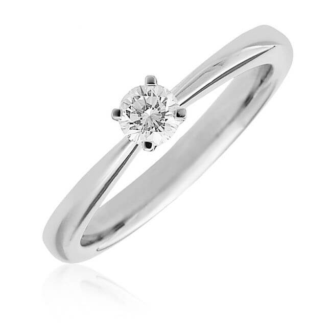 round-brilliant-cut-solitaire-diamond-ring