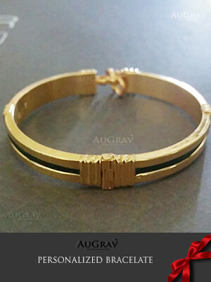 Mens Gold Bracelet, Bracelet Design For Men In Gold, Mens Yellow Gold Bracelet