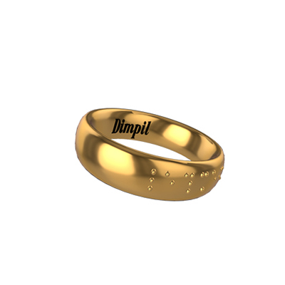 Braille Ring (2)