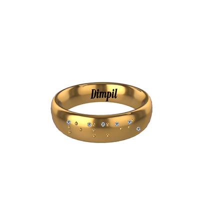 Braille Wedding Ring (1)