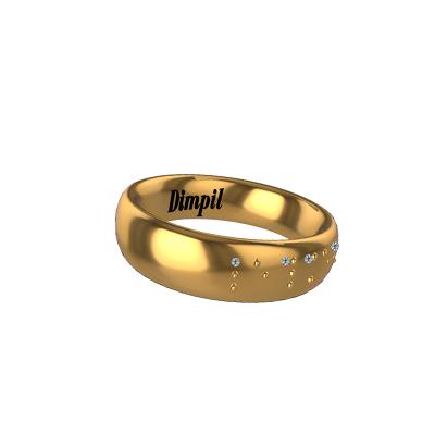 Braille Wedding Ring (4)