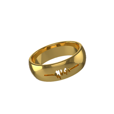Fancy Voice Ring (2)
