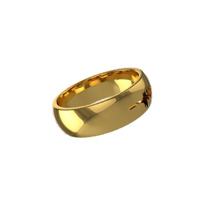 Fancy Voice Ring (5)