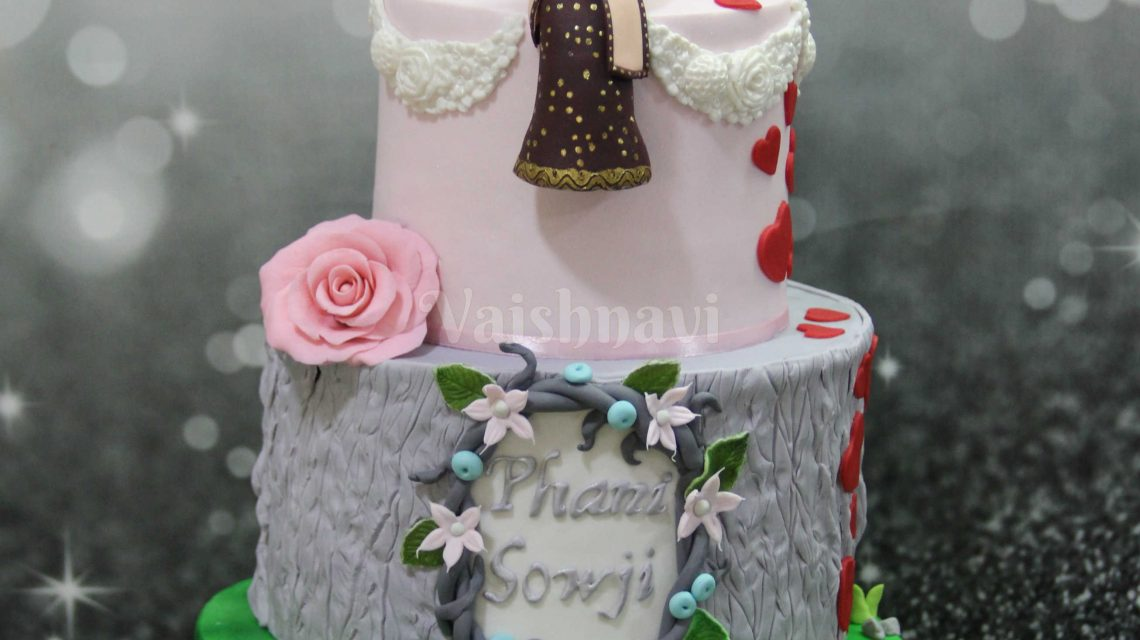 Cake Shops In Hyderabad