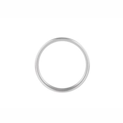 Taurus Zodiac Sign Silver Ring (3)