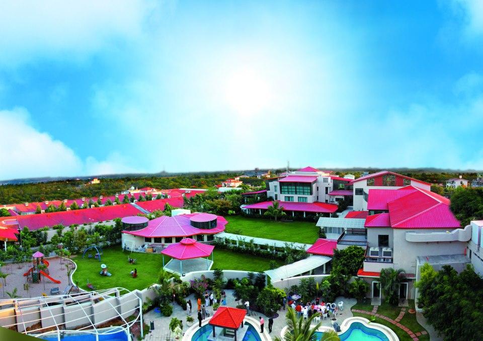 Reportedly The Best 12 Honeymoon Suites In Hyderabad