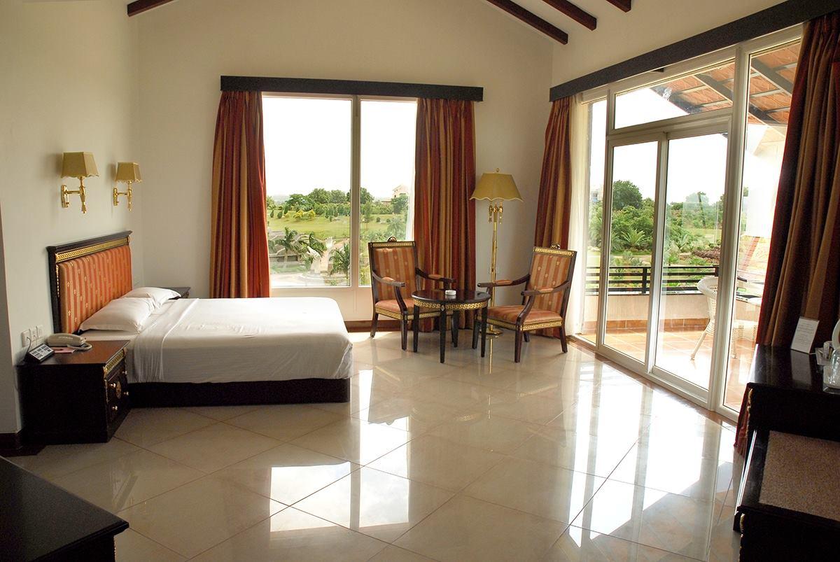 Pragathi resort