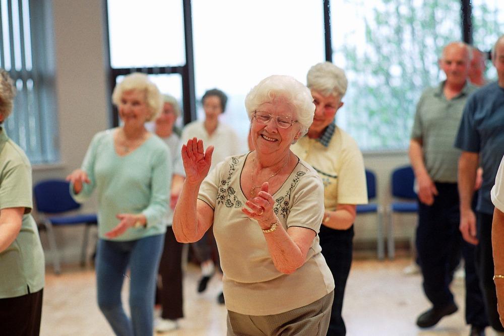 old-dance