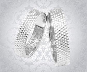 platinum custom rings