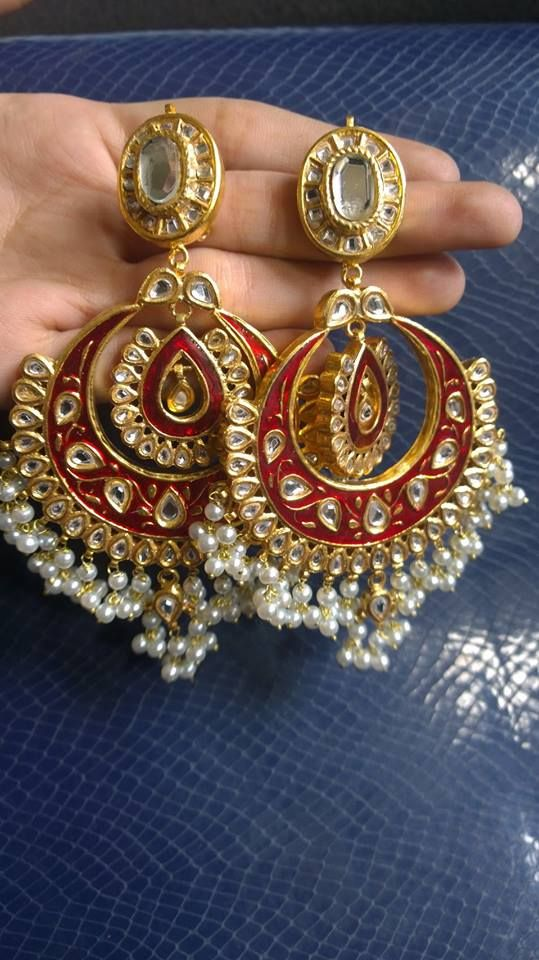 Mens Earrings Online India