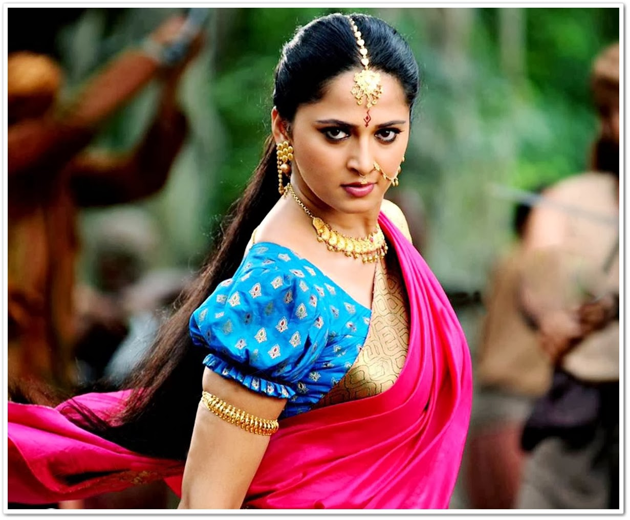 Baahubali-Second-day-collection-1st-Saturday-Business-of-Baahubali