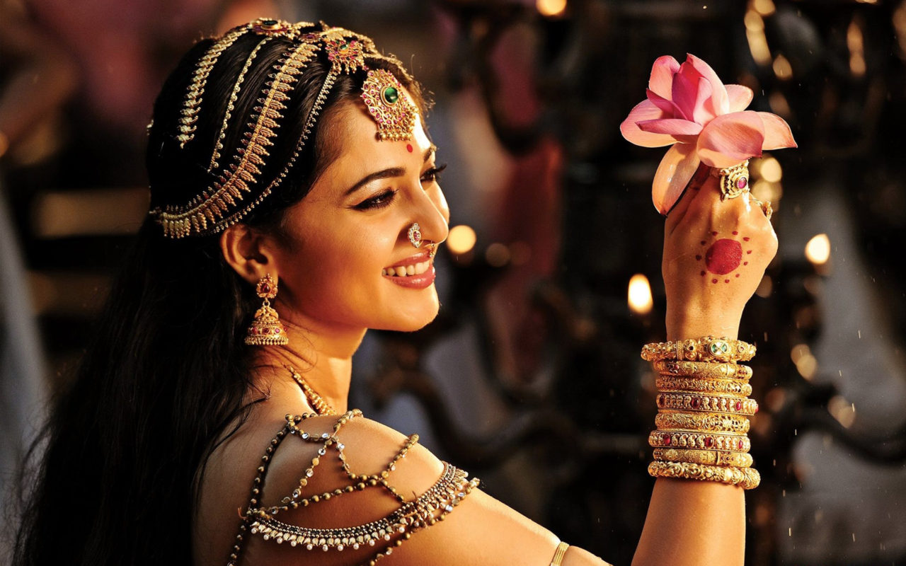 Everything You Need To Know About Baahubali Jewellery