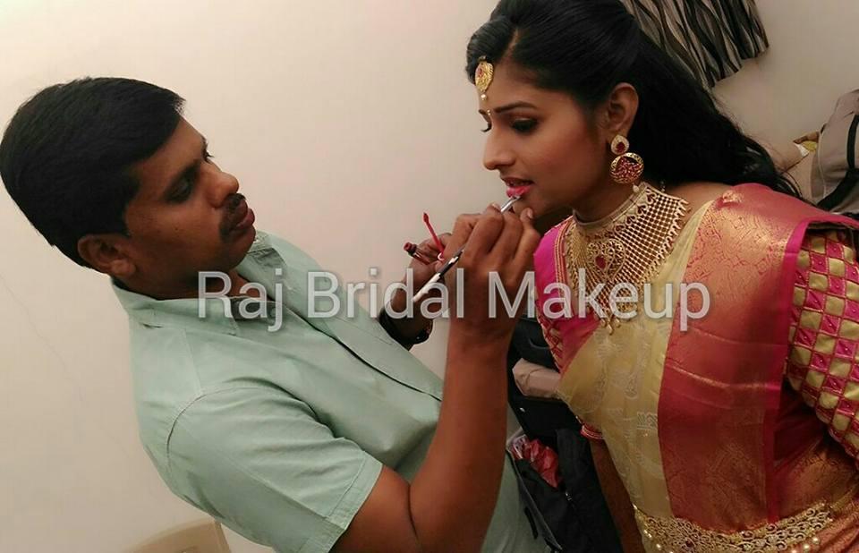 Best 10 Makeup Artists In Coimbatore