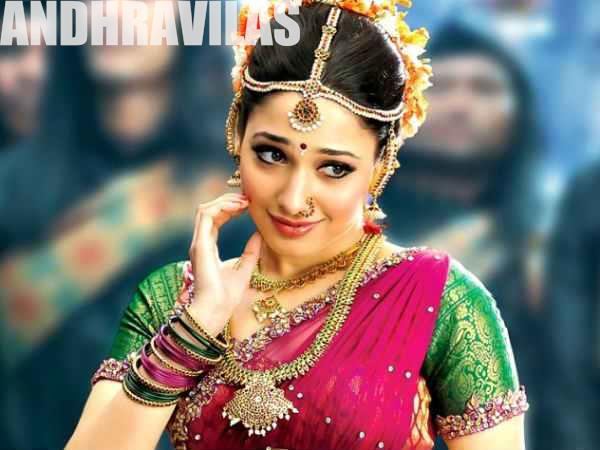Tamanna's mind blowing shock to JrNTR