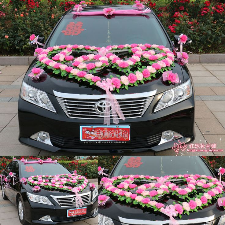 10 best luxury car rentals in delhi for weddings for Decoration maison automobile