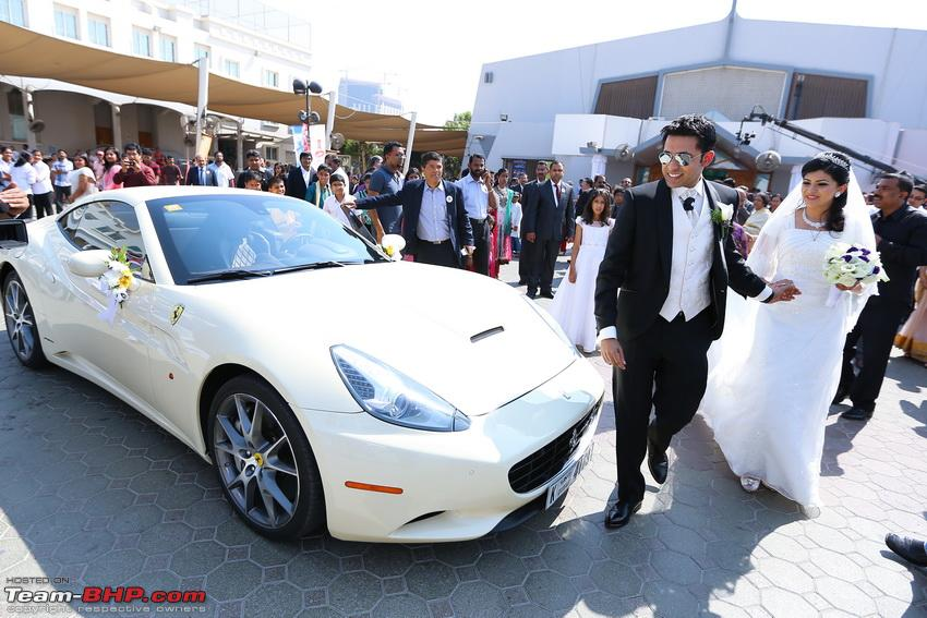 10 Best Luxury Car Rentals In Delhi For Weddings