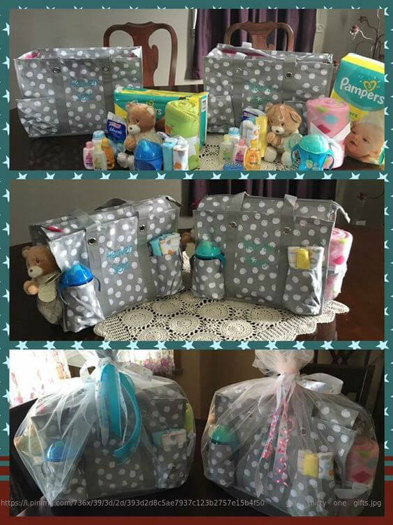 baby showers gift idea