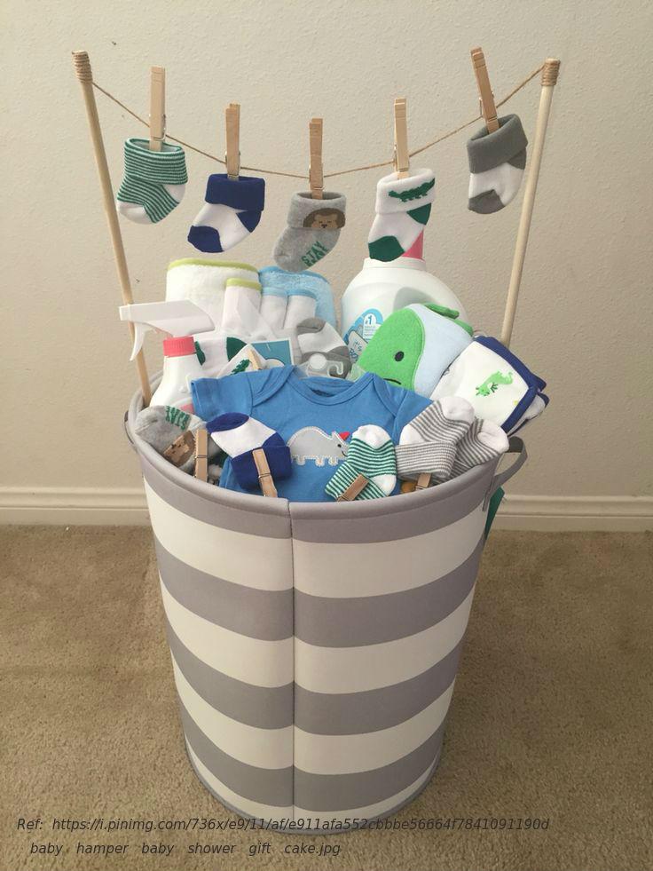 15 Interesting & Fun Baby Shower Gift Ideas!