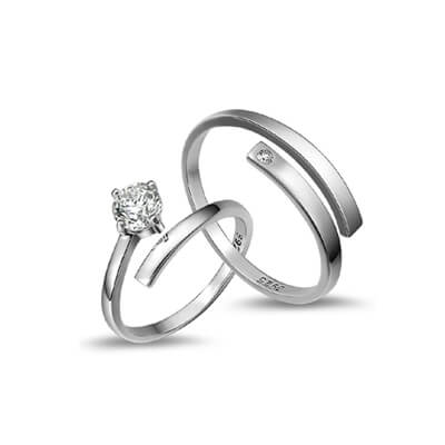 silver ring online purchase, grt jewellers silver rings, sterling silver rings online india