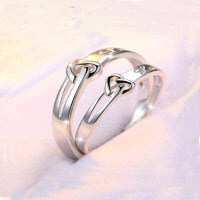 real silver rings online, sterling silver rings online, silver rings for girls online