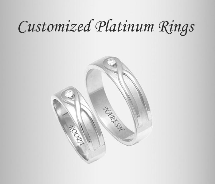 designer platinum rings with diamond, platinum ring price
