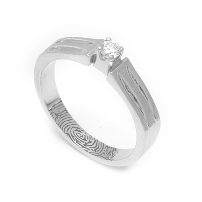 Brilliant Cut Diamond Platinum Men Ring, platinum chain price