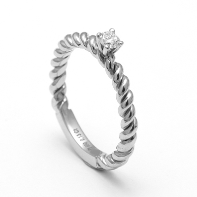Custom Platinum And Diamond Ring For Women, cost of platinum ring