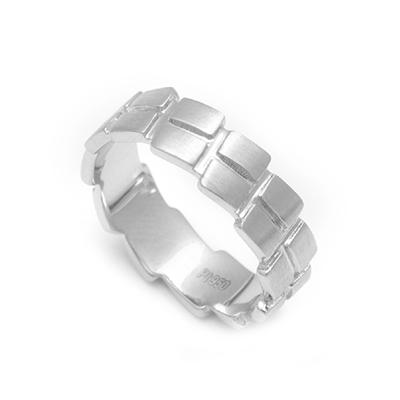 Designer Platinum Men Wedding Ring, platinum rings price in rupees