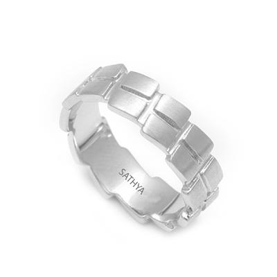Designer Platinum Men Wedding Ring, platinum diamond wedding rings