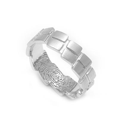 Designer Platinum Men Wedding Ring, platinum diamond wedding bands