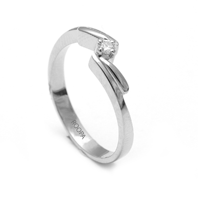 Name Engraved Platinum Ring For Women, cost of platinum ring