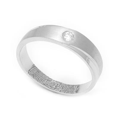 Single Stone Unique Texture Platinum Ring, platinum couple rings price