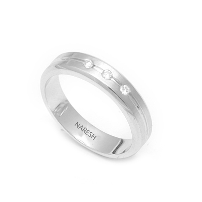 jewellery a ring her rings platinum women for buy engagement online kigali