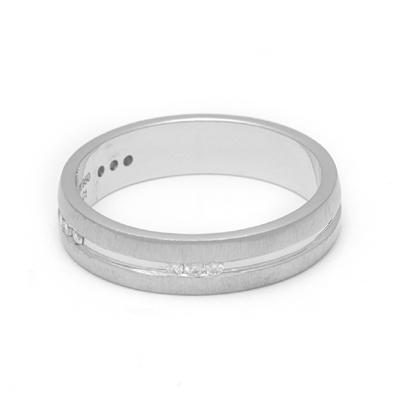 Unique Platinum Wedding Ring, platinum rings for women price