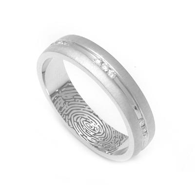 Unique Platinum Wedding Ring, platinum jewellery price