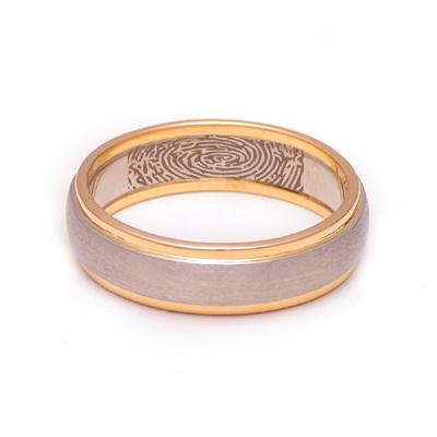 Unique Men Platinum Gold Ring, platinum rings for women price