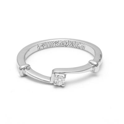 Womens Platinum Diamond Wedding Rings , platinum couple rings price