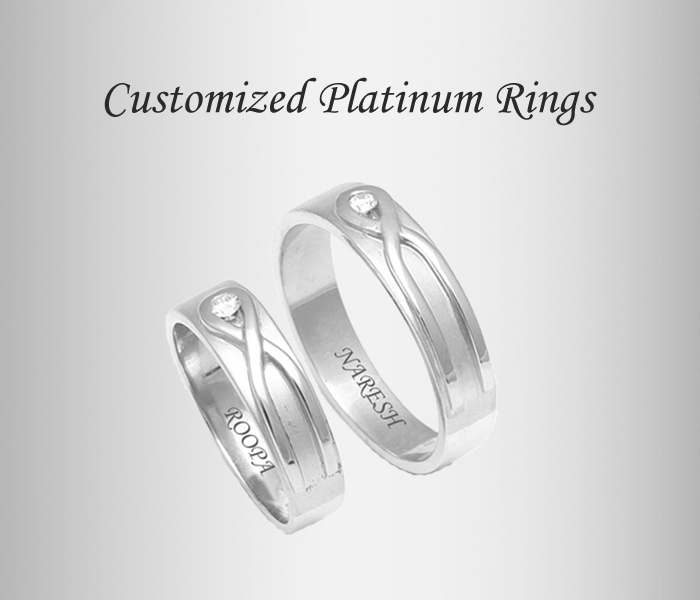 buy platinum wedding ring