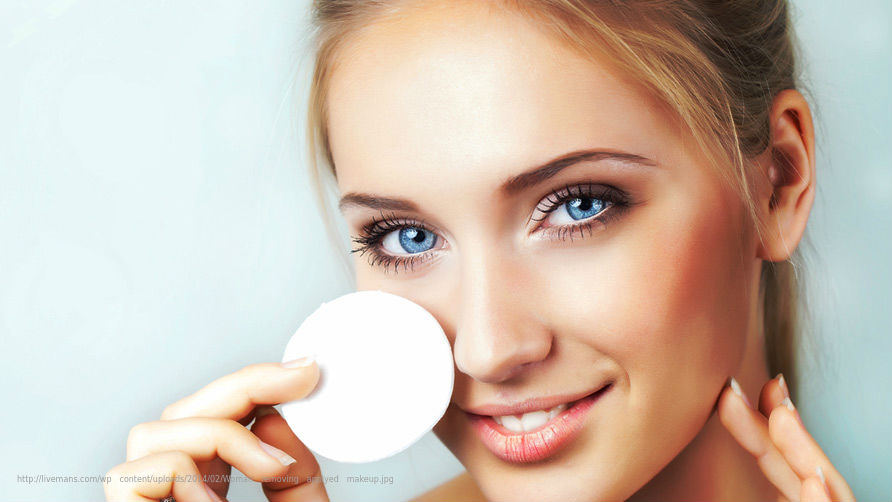 Homemade-Tips-For-Glowing-Skin-For-Brides